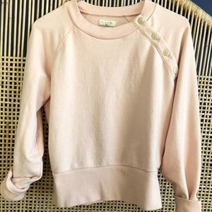 Mile(s) by Madewell Sweater